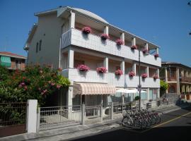 Hotel Eliani, hotel in Grado