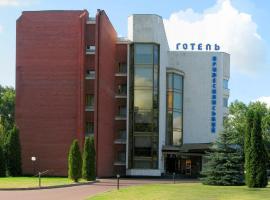 Hotel Prydesnyansky
