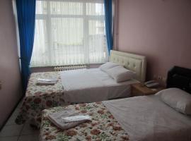 Hotel Efe