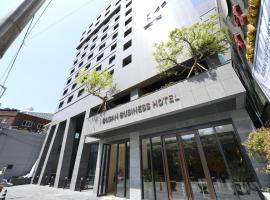 Busan Business Hotel