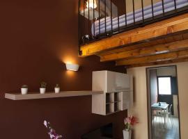 3 Wood Lofts