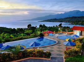 Aston Niu Manokwari Hotel & Conference Center