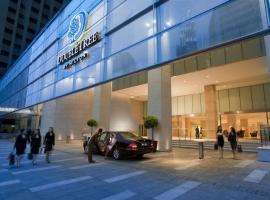 DoubleTree By Hilton Kuala Lumpur, hotel em Kuala Lumpur