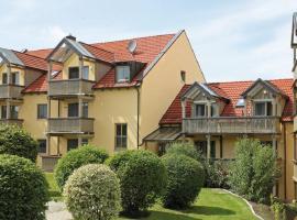 Appartementhaus Würding