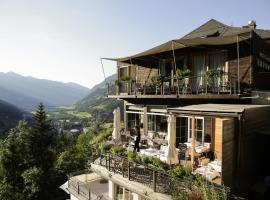 Alpine Spa Hotel Haus Hirt, Hotel in der Nähe von: Kaserebenbahn, Bad Gastein