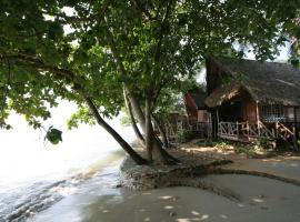Banpu Koh Chang Resort
