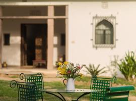 Kawa Guest House, hotel near Amber Fort, Jaipur