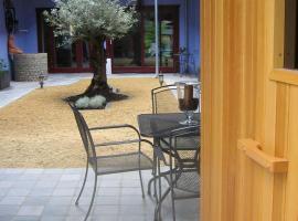 Hotel Van Reeth's Koffiebranderij