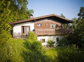 Ferienwohnungen Kasererbräu, apartment in Salzburg