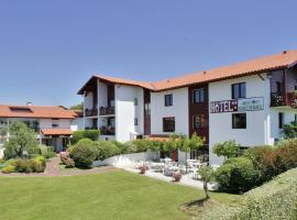 Hotel & Appartements Gochoki
