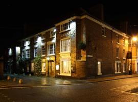 Royal Oak Hotel, hotel in Welshpool