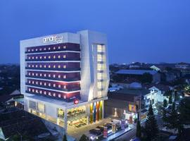 Amaris Hotel Madiun, hotel in Madiun