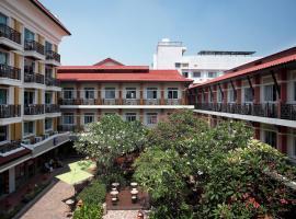 拉姆布特里村廣場旅店