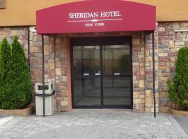 Best Western Plus Stadium Inn, hotel in Bronx