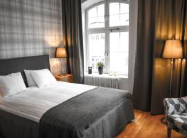 Continental Apartments Sundsvall