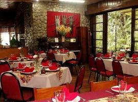Mountain Lodge and Restaurant