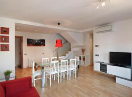 LucasLand Apartments Sitges, apartment in Sitges
