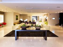 Hotel Belas Artes SP Paulista - Managed by AccorHotels