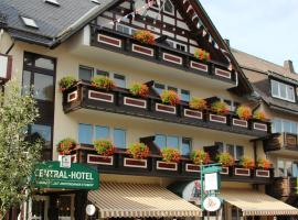 Central-Hotel