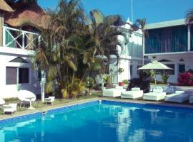 Villa das Mangas Garden Hotel