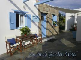 Sourmeli Garden Hotel
