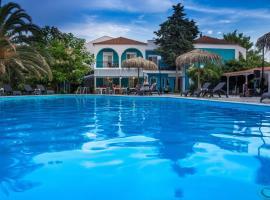Hotel Chatziandreou
