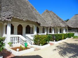 H & H Beach Bungalows