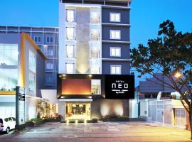 NEO井裡汶酒店