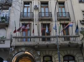 De 10 beste hotels in Recoleta, Buenos Aires, Argentinië