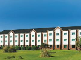 Hotel Aeroparque Inn & Suites