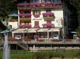 Miramonti Hotel
