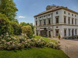Los 10 mejores hoteles 5 estrellas en Florencia, Italia ...