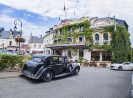 Logis Hotel De France