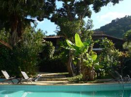 Hotel Fazenda Sítio Nosso Paraíso