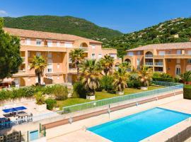 Lagrange Vacances Villa Barbara, hotel near La Mole Airport - LTT,