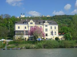 Donau-Rad-Hotel Wachauerhof