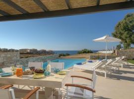 Lygaries Villas, hotel in Panormos Rethymno