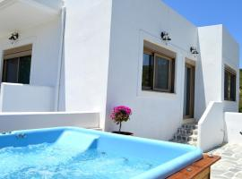 Bianca Suite & Home, hotel near Valley of the Butterflies, Psinthos
