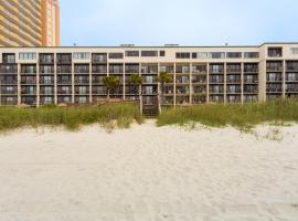 Peppertree by the Sea by Capital Vacations