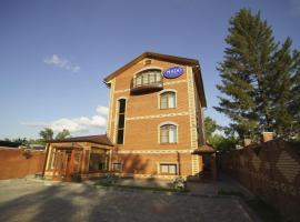 Hotel MADO