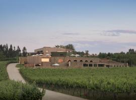 Monverde - Wine Experience Hotel