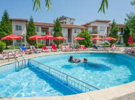 Merlin Club Hotel - All Inclusive