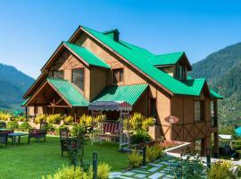 The Anantmaya Resort