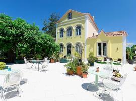 Los 10 mejores hoteles cerca de: Castillo de Sintra, Sintra ...