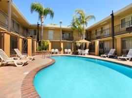 Del Sol Inn Anaheim, hotel near Disneyland, Anaheim