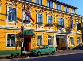 Landhaus Zierlinger