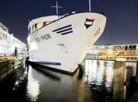 Fairtours Hotelschiff Rex Rheni ***