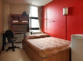 ZUM Residences Université Montréal
