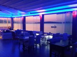 Urla Yelken Hotel - Adult Only