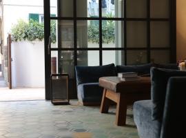Hotel Blu di Te